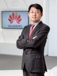 Walter Ji ist neuer Präsident  von Huawei WEU