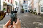 #OO Huawei Smartphone-Fotografie - Acht Tipps für professionelle Smartphone-Fotos