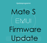 Mate S erhält weiteres Marshmallow Update [CRR-L09C432B361] OTA