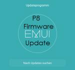 Huawei P8 erhält weiteres Marshmallow Update [GRA-L09C432B370] OTA