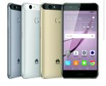 Huawai stellt auf der IFA das Huawei nova vor