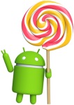 Lollipop Final Update Huawei Ascend P7 und Mate 7