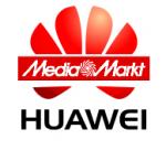 Huawei im Media Markt und im Wandel der Zeit